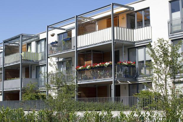 A chi spetta pagare la spesa di manutenzione balconi