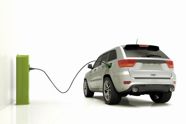 Agevolazioni auto elettriche