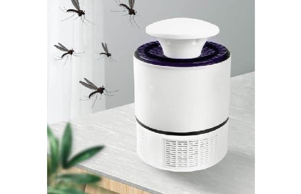 Zanzare lampada UV Twinnytube