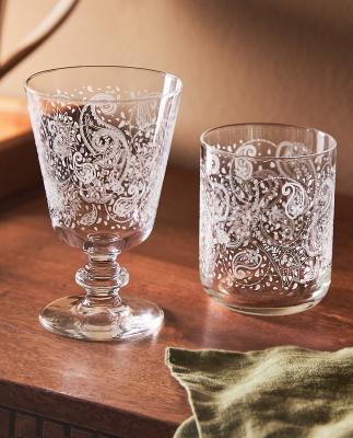 Bicchieri Zara Home