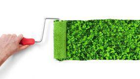 Igienizzare le pareti con una pittura sanificante e decorativa