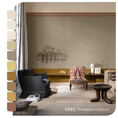 Pitture antimuffa per sanificare gli ambienti domestici Sikkens