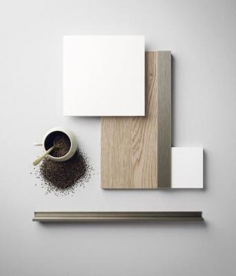 Moodboard by Zampieri Cucine