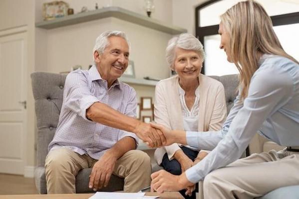 Home Personal Shopper per consigli su mobili e complementi d'arredo