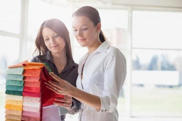 L'Home Personal Shopper come guida per la scelta dei dettagli