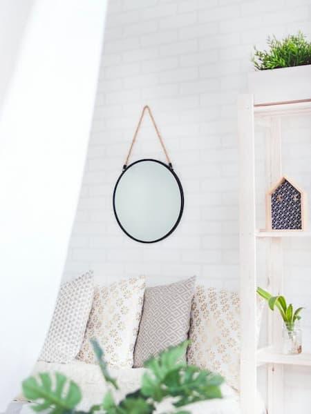 L'Home Stylist completa l'arredamento di una casa