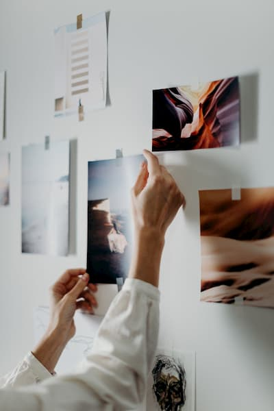 L'Home Stylist cura il dettaglio