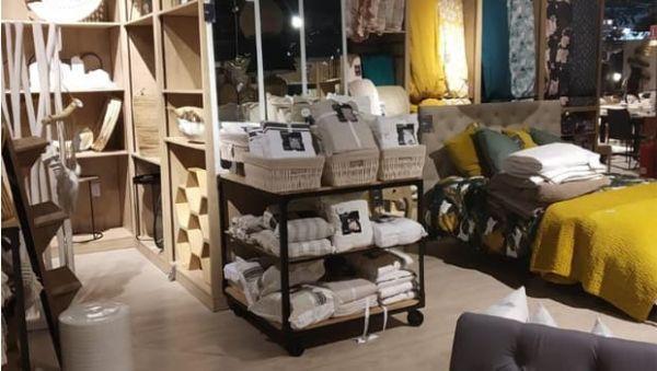 Home shopping da Maisons du Monde