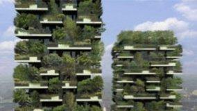 Foresta verticale a Milano