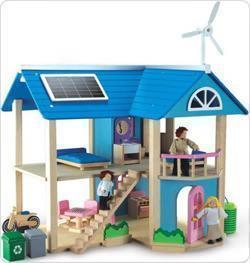 Dollhouse_eco_wonderworld toys