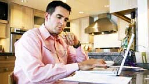 Lavorare in casa - Lavorare in cucina ...