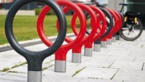 Rastrelliere per biciclette