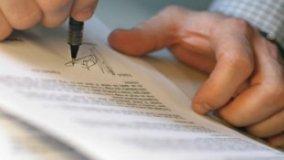 Contratto d'appalto per lavori privati