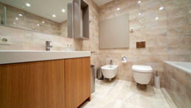 Bagno In Camera Senza Scarico : Spostare il bagno