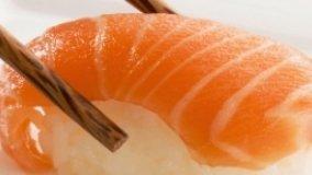 Set per cena giapponese