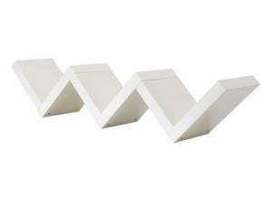 Come usare collanti ed ancoranti: una mensola dell'IKEA con ancoraggio a scomparsa