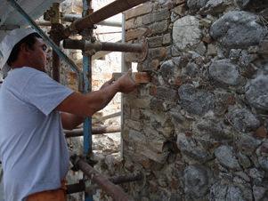 Sostruzione muro_Mincioni.it