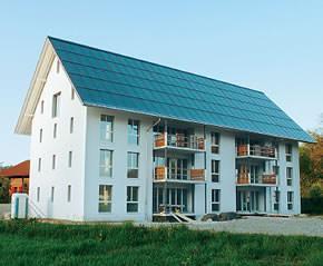 Casa Solare_Burgdorf_Svizzera