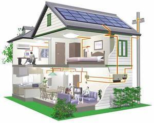 casa solare_Oroenergia