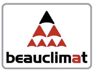 Logo Beauclimat