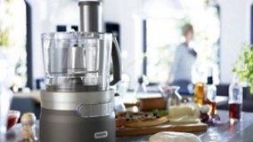 Robot da cucina e design