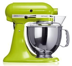 kitchen aid_ artisan