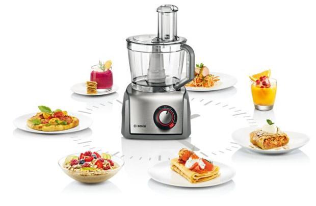 Robot e design - Robot cucina bosch ...