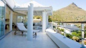 Opere precarie per terrazze e verande