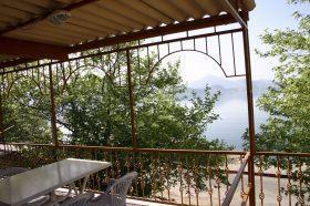 Opere precarie per terrazze e verande for Piani di veranda coperta