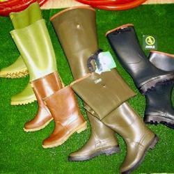 Chizzoli gomma: stivali di gomma