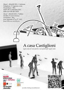 A casa Castiglioni_invito