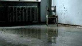 Risanamento dei locali danneggiati dall'acqua
