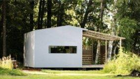 Mini casa da montare