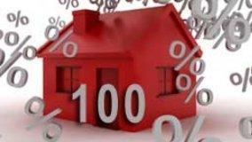 Mutuo casa al 100%
