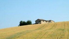 Riconoscimento edifici rurali