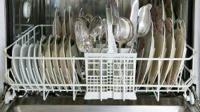 Quanto consuma una lavastoviglie?