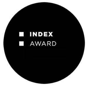 Logo INDEX AWARD