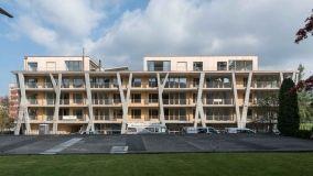 Eco-condominio in Svizzera