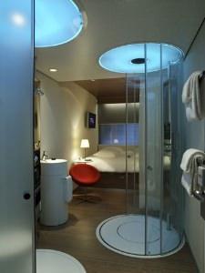 citizenmamsterdamairport.com: camere d'albergo