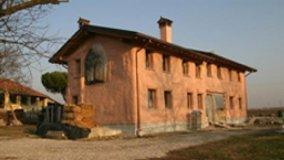 Casa in paglia in Emilia Romagna