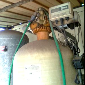 La sicurezza domestica: un serbatoio idrico con impianto elettrico non a norma