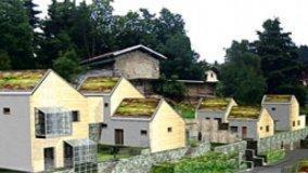 Villaggio eco-compatibile: CasAselvino