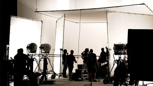 Affittare casa per un set cinematografico