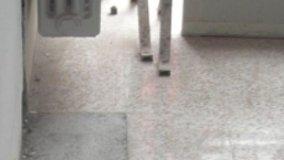 Guasti e ripristino del pavimento