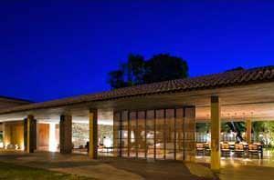 Marcio Kogan: casa Bahia