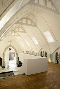 Zecc: Church of Living Utrecht