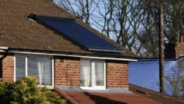 Pannelli Solari 55%