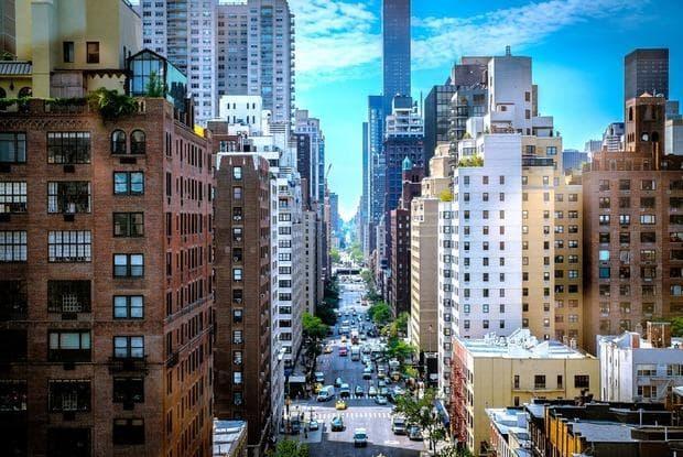 Acquistare proprietà in America