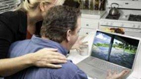 Affitto casa vacanze con Internet