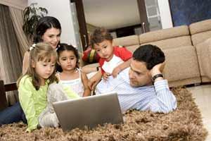 Cercare casa vacanze con Internet